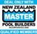 New Zealand Master Pool Builders